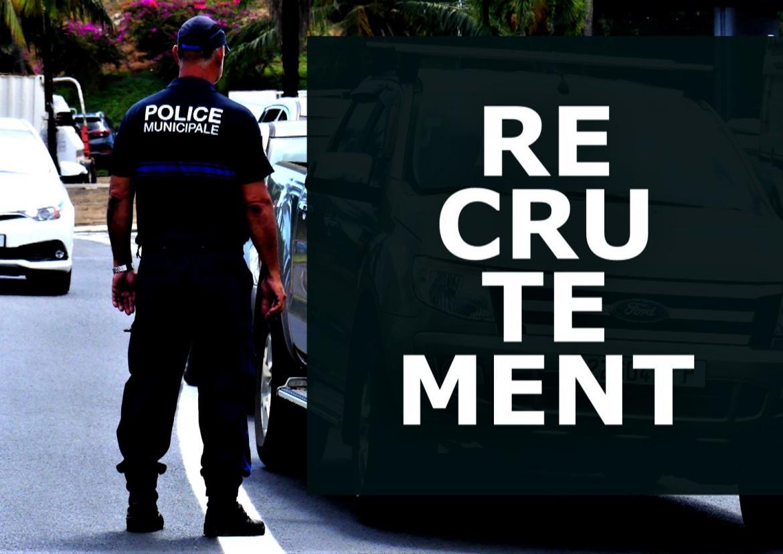 Punaauia Cherche Son Chef De La Police Municipale Punaauia