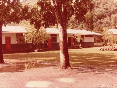 Ecole MANOTAHI - 1967